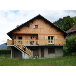 Loue chalet 15 couchages