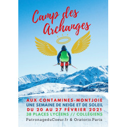 Camp de Ski des Archanges