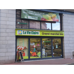 Vente fonds de commerce BIO