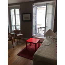Location appartement Paris 16 Trocadéro